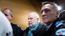 Affaire Preynat: Au moins huit ans de prison requis contre l'ancien prêtre, «pédophile en série»
