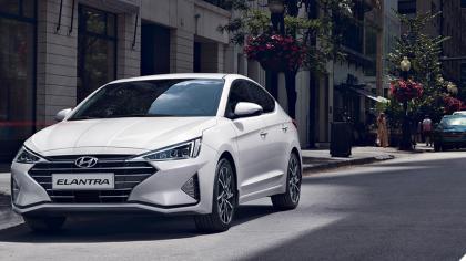 五子登科前哨戰!2020年度Top10排行榜、最便宜汽車排行揭曉 |2020 年度回顧專題