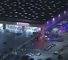 Costco shooting: Suspect in custody after shooting leaves 1 dead, 2 wounded