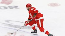 Ex-Michigan hockey players cash in during NHL free agency