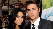 Vanessa Hudgens Opens Up About Her Romantic History with Zac Efron