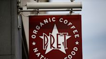 Pret a Manager to close another six stores and cut 400 jobs