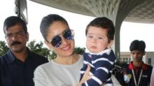 Kareena Kapoor Khan: Taimur is my soul, everything I do from now on will be about him