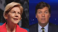 Tucker Carlson thinks Elizabeth Warren's economic plan makes 'obvious sense'