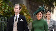 Pippa Middleton's Baby Boy's Name Has Been Reportedly Revealed!