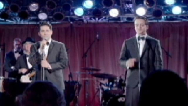Insomniac Theater: 'Think Like a Man Too' and 'Jersey Boys'