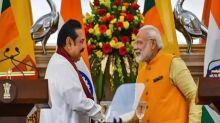 Sri Lankan PM Mahinda Rajapaksa Calls For Better Economic Cooperation With India