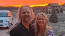 Sister Wives ' Christine Brown Talks 'Roller Coaster' Marriage to Kody: I've 'Changed Phenomenally'