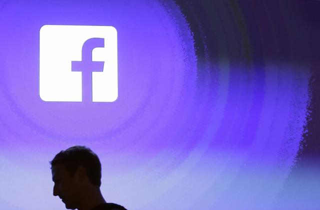 Facebook is relying on AI to tackle revenge porn