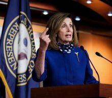 Speaker Nancy Pelosi Says She Has No Confidence in COVID-19 Response Coordinator Dr. Deborah Birx