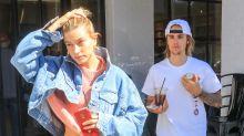 Hailey Baldwin Defends Her Relationship with Justin Bieber After Instagram Break