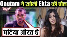Gautam Gulati opens up on Ekta Kapoor's 3 film Contract; Check Out