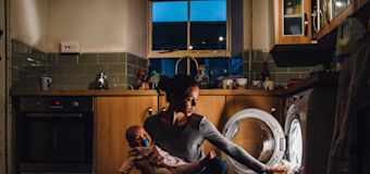 It's Getting Worse For Working Parents In The Pandemic – Not Better
