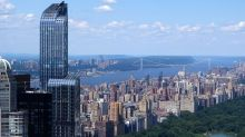 A Nigerian Oil Investor Owns New York's Biggest-Ever Foreclosure