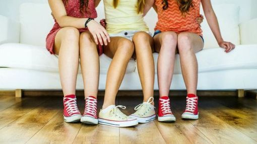 Having Friends Is Good for You, Starting in Your Teens