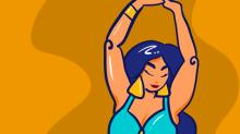 Princesas Disney engordan para terminar con la gordofobia