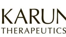 Karuna Therapeutics to Present at the Stifel 2020 Virtual Healthcare Conference