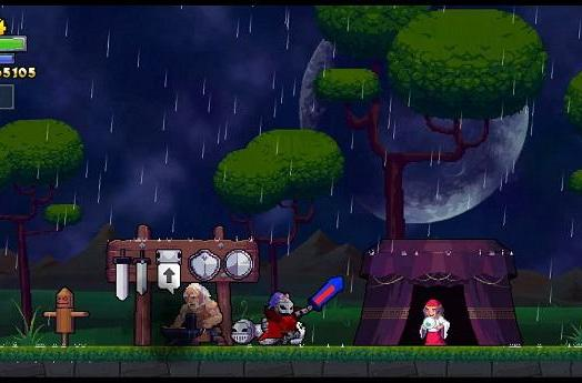 Rogue Legacy coming to Xbox One 'sometime-ish' this year