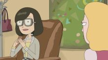 'Rick and Morty' sneak peek: Susan Sarandon, coprophilia specialist