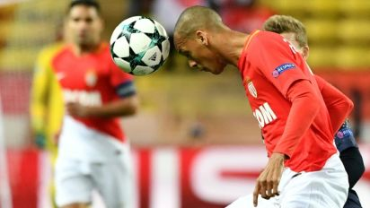 Fabinho expecting to leave Monaco next year