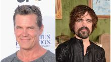 Josh Brolin and Peter Dinklage to Star in 'Brothers' Comedy