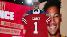 How Trey Lance's family prepared him for his NFL journey out of small-town America