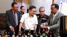 Deputy minister: Avoid counterfeit liquor