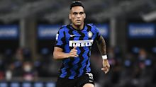Lautaro Martinez not leaving Inter for Barca – Zanetti