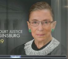 'Fox & Friends' mistakenly airs Ruth Bader Ginsburg obituary graphic