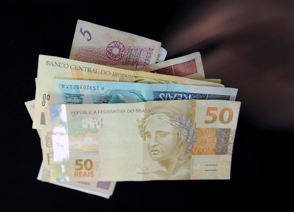 The Brazilian real, which has already lost 26.61 percent of its value against the dollar this year, hit a 12-year low, down 1.1 percent to 3.627 reais to the dollar