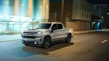 Chevy Releases Fresh Midnight and Rally Editions of 2020 Silverado Pickup