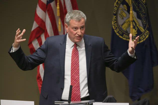 NYC commits $70 million toward universal broadband