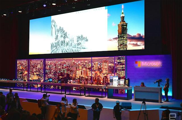 Microsoft's vision for connected PCs gives me hope for Windows
