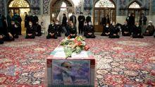 Iran: funérailles du scientifique assassiné, réflexion sur la riposte à mener