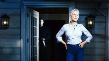 Jamie Lee Curtis is back as Laurie Strode in 'Halloween' first look