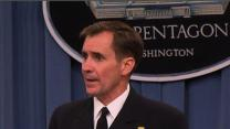 Pentagon: Armed Drones Flying Over Iraq