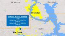 Marathon Oil Reports Successful Bakken Core Extension Test in Ajax Area