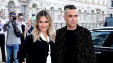 Ayda Field Williams reveals heartbreak over break-up with Robbie