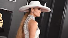 J. Lo just used a hair dryer that reviewers are obsessed with: 'My hair has never looked so good'