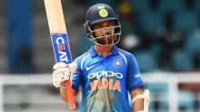 Virat Kohli says Ajinkya Rahane could be used as a floater in the shorter formats