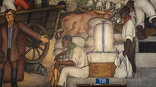 The San Francisco Board of Education will paint over controversial George Washington mural