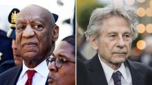 Film Academy Expels Bill Cosby and Roman Polanski From Membership