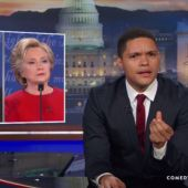 Trevor Noah Goes After Donald Trump Over Debate Crack About Third-World Airports