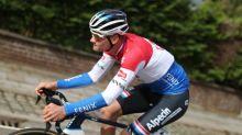 Cyclisme - T. des Flandres - Mathieu Van der Poel vainqueur du Tour des Flandres