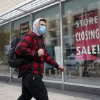 US consumer spending rose a moderate 1.4% in September