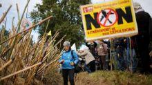 Notre-Dame-des-Landes: les terres destinées à l'agriculture bio?