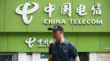 Trump administration urges regulators to stop China Telecom working in US