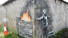 When graffiti becomes commercialised, who should pay for it?