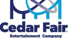Cedar Fair Announces Change in Corporate Leadership Team