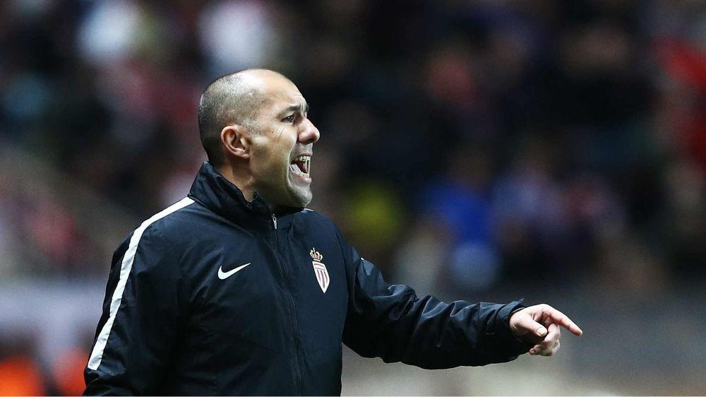 Monaco sans Jovetic, Ghezzal, Sidibé et Carillo face à Caen